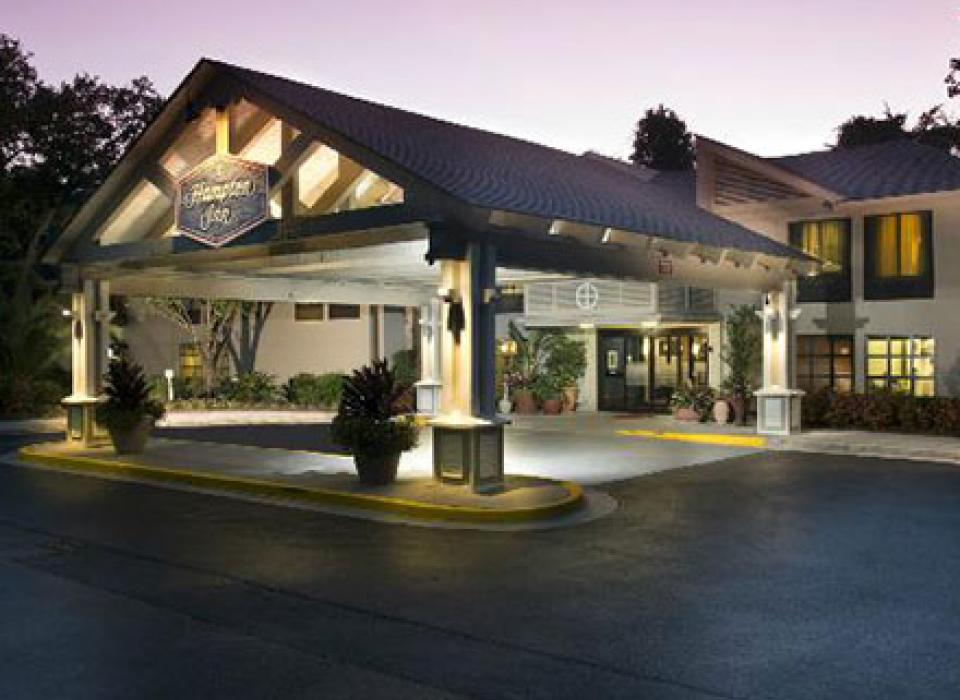 Hampton Inn - Hilton Head Island, South Carolina