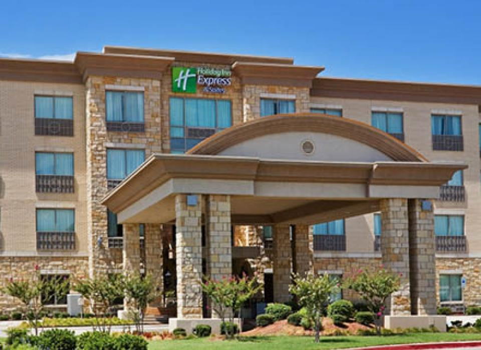 Holiday Inn Express - Allen, Texas