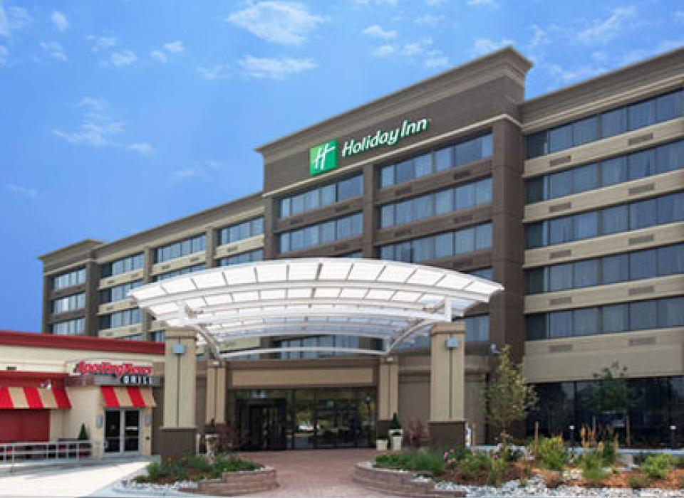 Holiday Inn Lakewood - Lakewood, Colorado