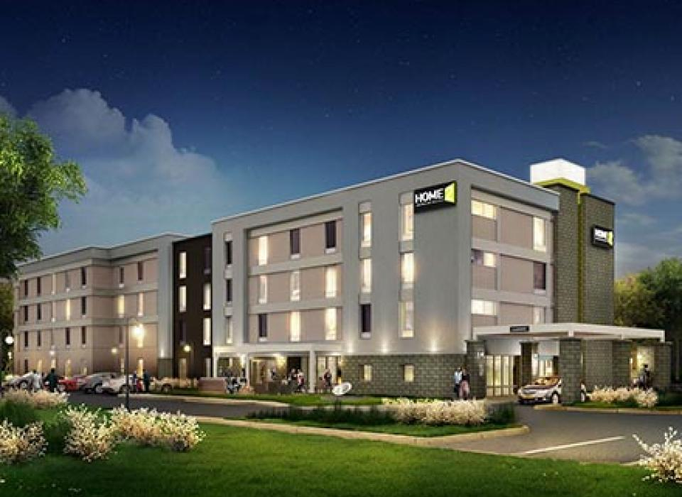 Home2 Suites - Sugar Land, Texas