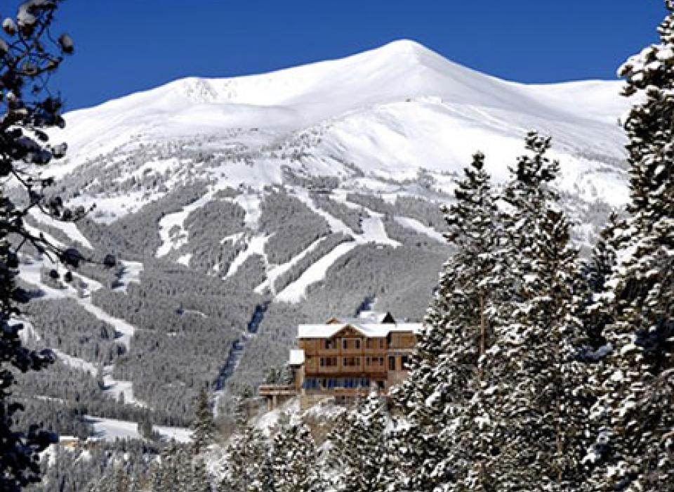 Lodge and Spa at Breckenridge - Breckenridge, Colorado