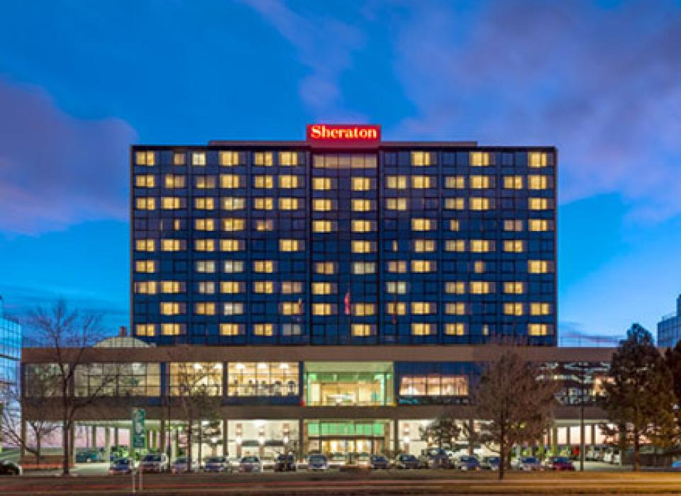 Sheraton Denver West - Lakewood, Colorado