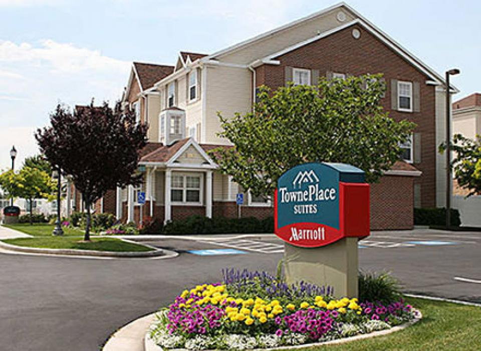 TownePlace Suites Salt Lake City Layton - Layton, Utah