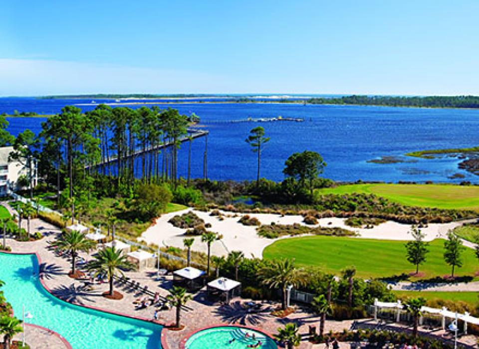 Wyndham Bay Point Resort - Panama City, Florida